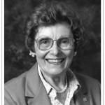 Mary S. Eberline